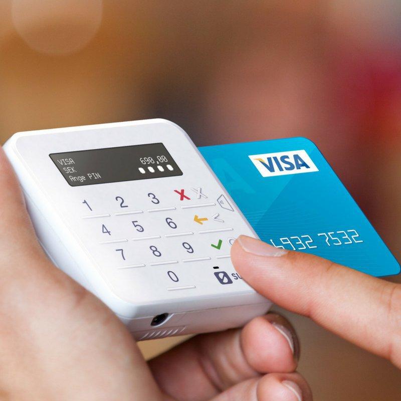 2be4c8af7 MEI: Vale a pena usar maquininha de cartão no meu negócio?
