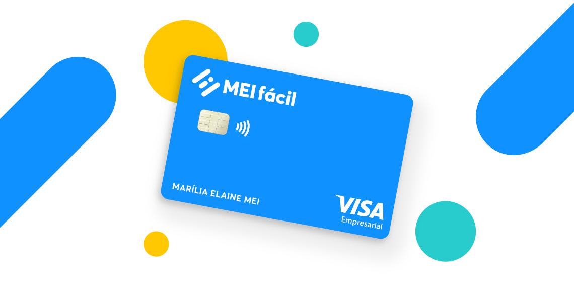 cartão de crédito MEI